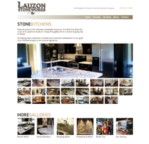 websites for stone fabricators